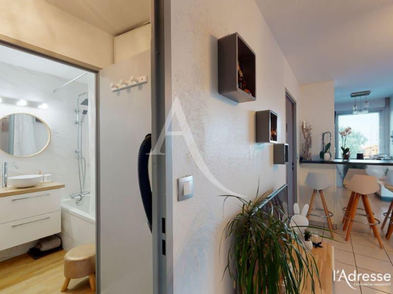 Sale apartment Colomiers 159500€ - Picture 6