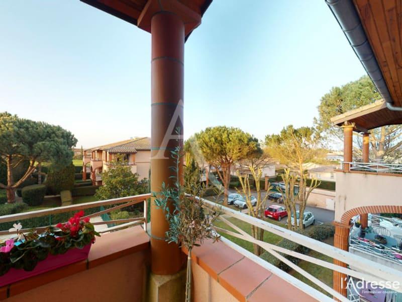 Sale apartment Colomiers 159500€ - Picture 7