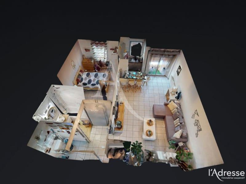 Sale apartment Colomiers 159500€ - Picture 9