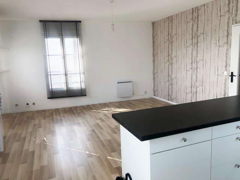Vente appartement Sarcelles 208900€ - Photo 1