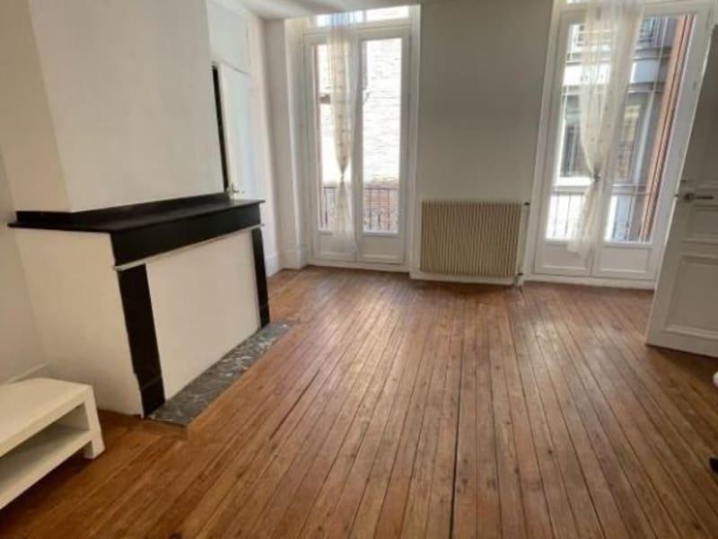 Alquiler  apartamento Toulouse 831,12€ CC - Fotografía 1