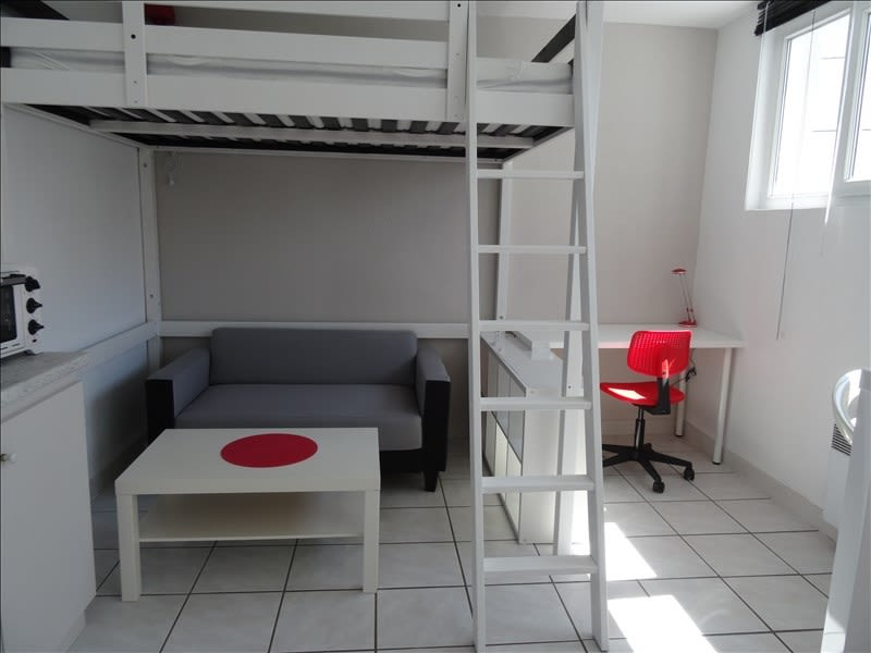 Brest - 1 pièce(s) - 18.48 m2