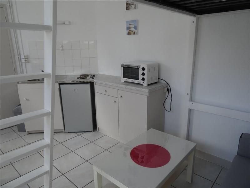 Rental apartment Brest 375€ CC - Picture 3