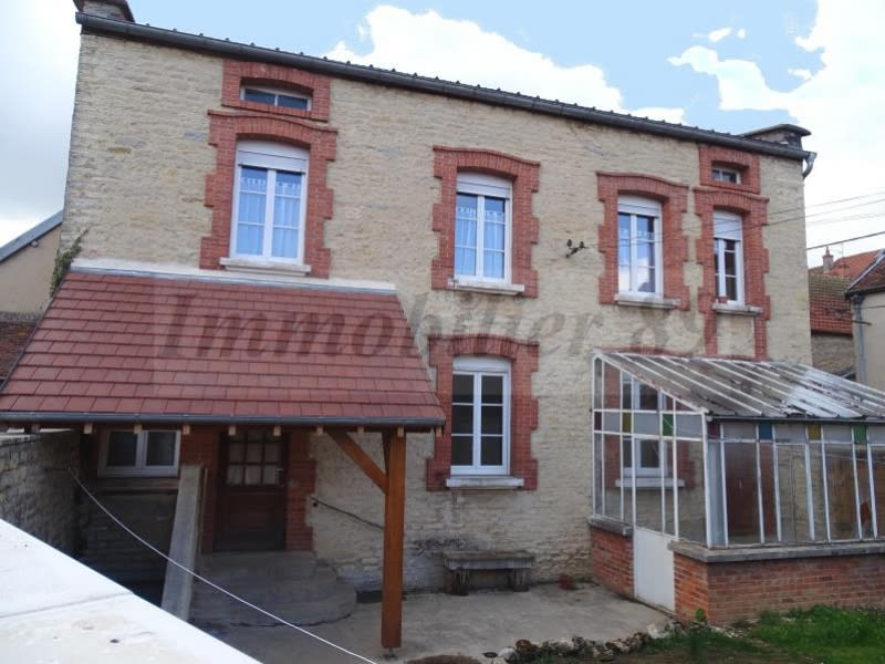 Vente maison / villa Centre ville chatillon 86 500€ - Photo 1