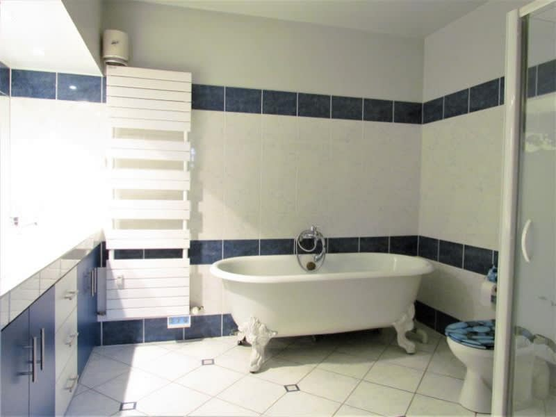 Rental apartment Strasbourg 2500€ CC - Picture 5