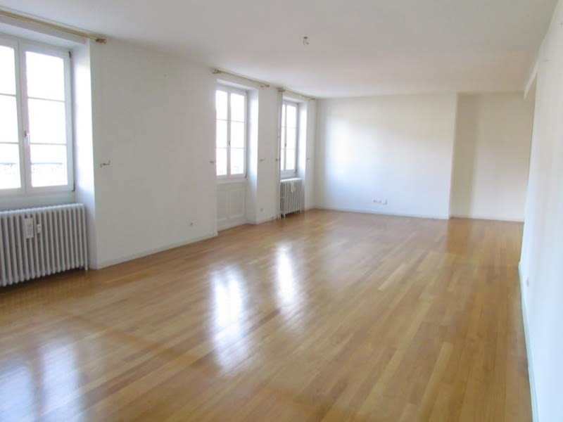 Rental apartment Strasbourg 2500€ CC - Picture 6