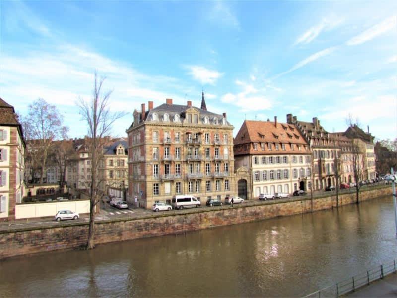 Rental apartment Strasbourg 2500€ CC - Picture 10