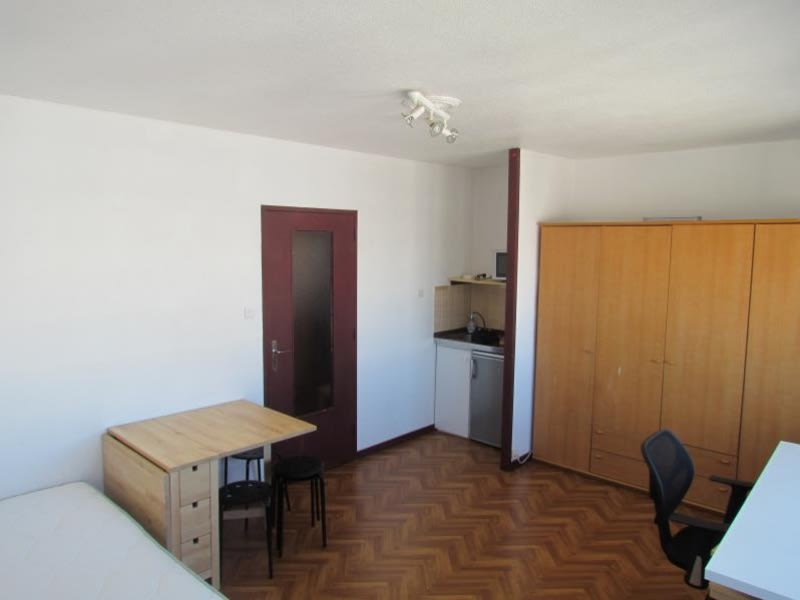 Rental apartment Strasbourg 520€ CC - Picture 1