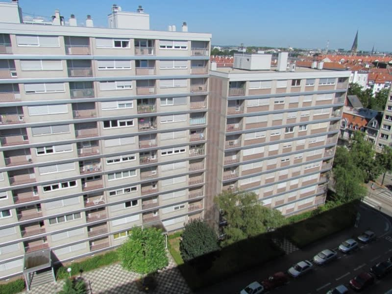 Rental apartment Strasbourg 520€ CC - Picture 3