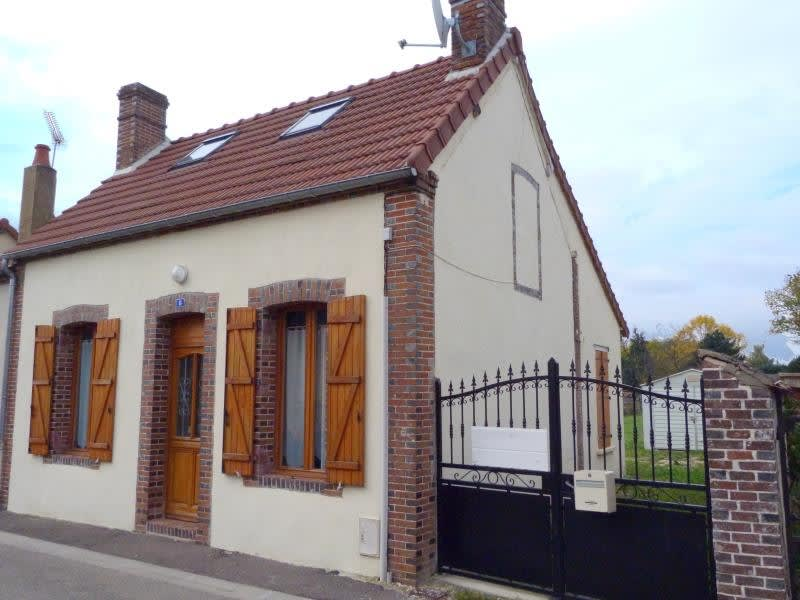 Sale house / villa Charny 87000€ - Picture 1