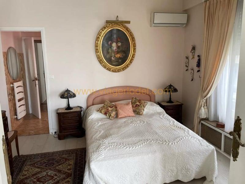 Vitalicio  apartamento Nice 425000€ - Fotografía 7