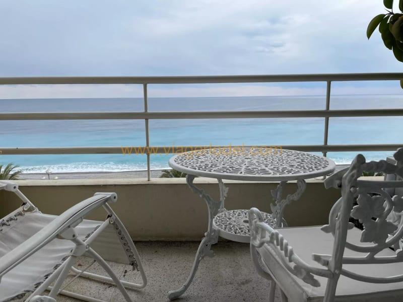 Vitalicio  apartamento Nice 425000€ - Fotografía 2