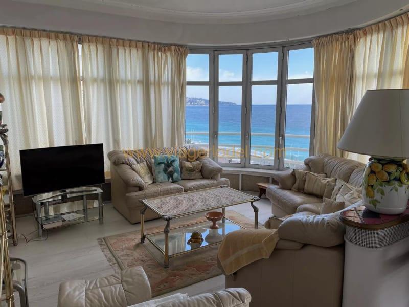 Vitalicio  apartamento Nice 425000€ - Fotografía 4