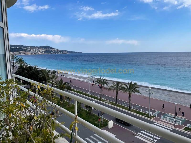 Vitalicio  apartamento Nice 425000€ - Fotografía 1
