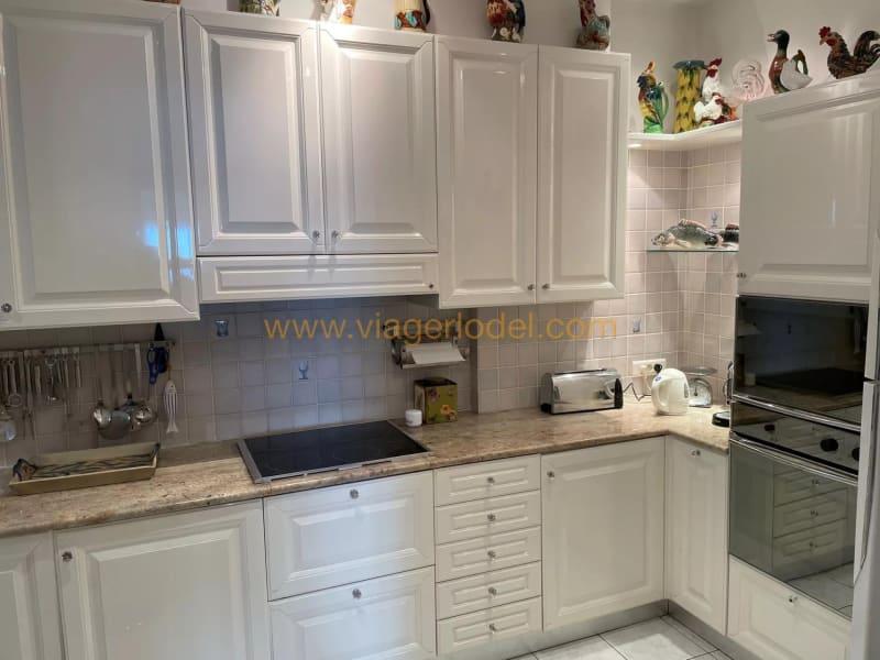 Vitalicio  apartamento Nice 425000€ - Fotografía 9