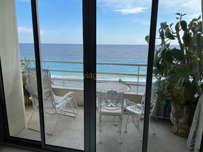 Vitalicio  apartamento Nice 425000€ - Fotografía 3