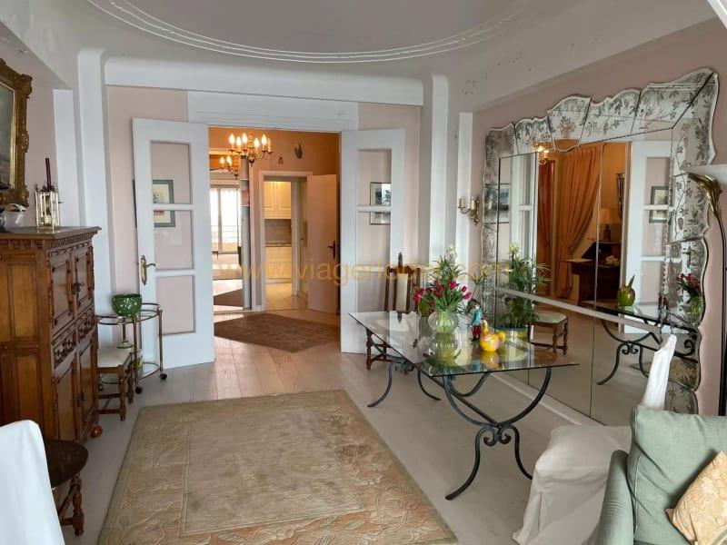 Vitalicio  apartamento Nice 425000€ - Fotografía 5
