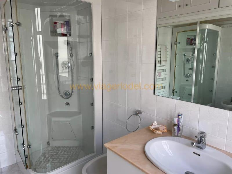 Vitalicio  apartamento Nice 425000€ - Fotografía 10