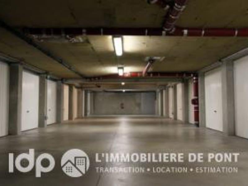 Vente parking Tignieu jameyzieu 18400€ - Photo 1
