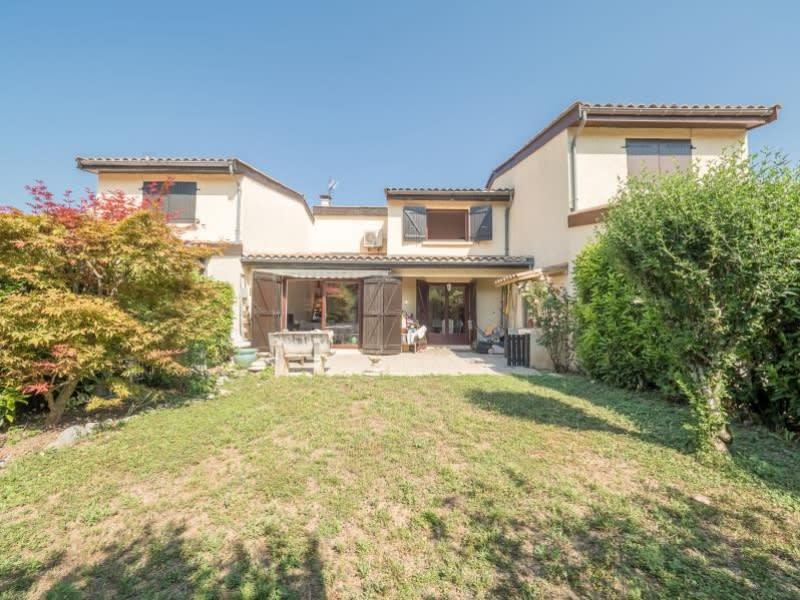 Vente maison / villa Eybens 350000€ - Photo 1