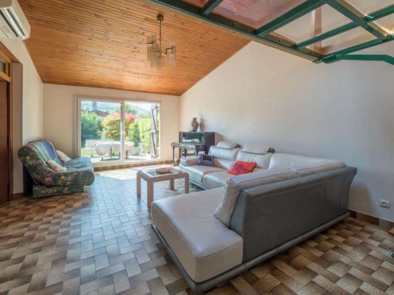 Vente maison / villa Eybens 350000€ - Photo 2