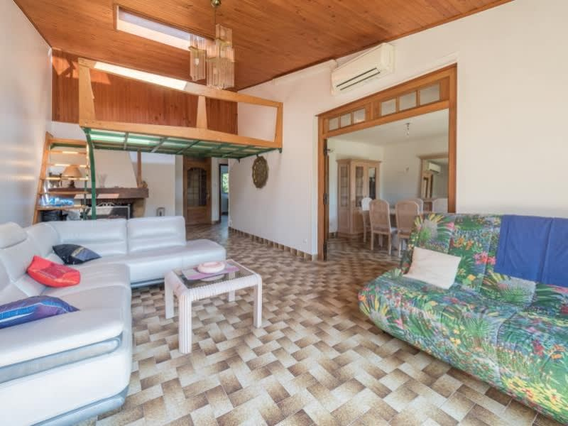 Vente maison / villa Eybens 350000€ - Photo 6