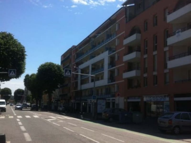 Rental apartment Toulouse 660€ CC - Picture 2