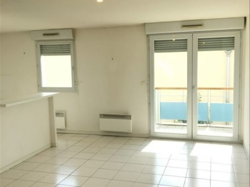 Rental apartment Toulouse 660€ CC - Picture 3