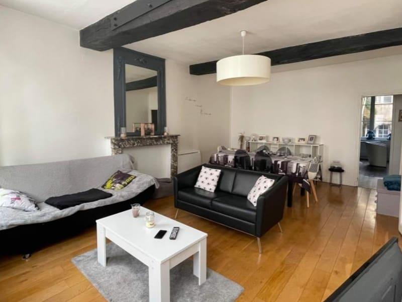 Sale apartment Sedan 54500€ - Picture 1