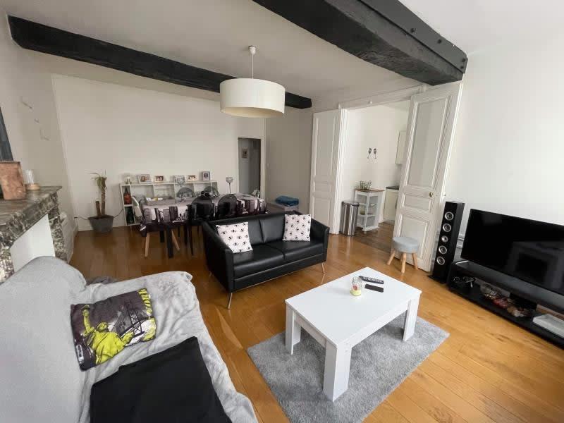 Sale apartment Sedan 54500€ - Picture 2