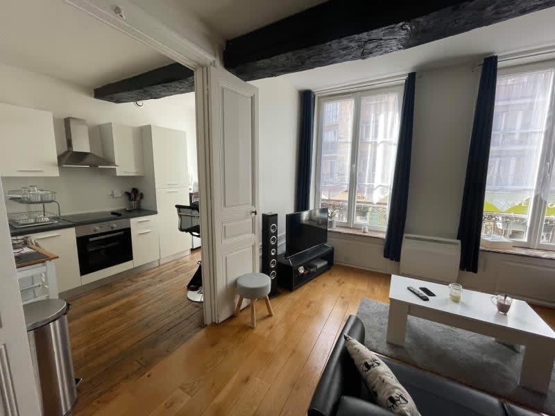 Sale apartment Sedan 54500€ - Picture 3