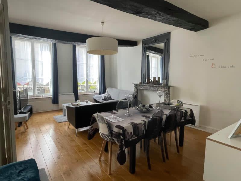 Sale apartment Sedan 54500€ - Picture 5
