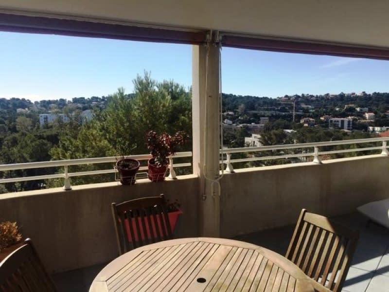 Sale apartment St raphael 329000€ - Picture 1