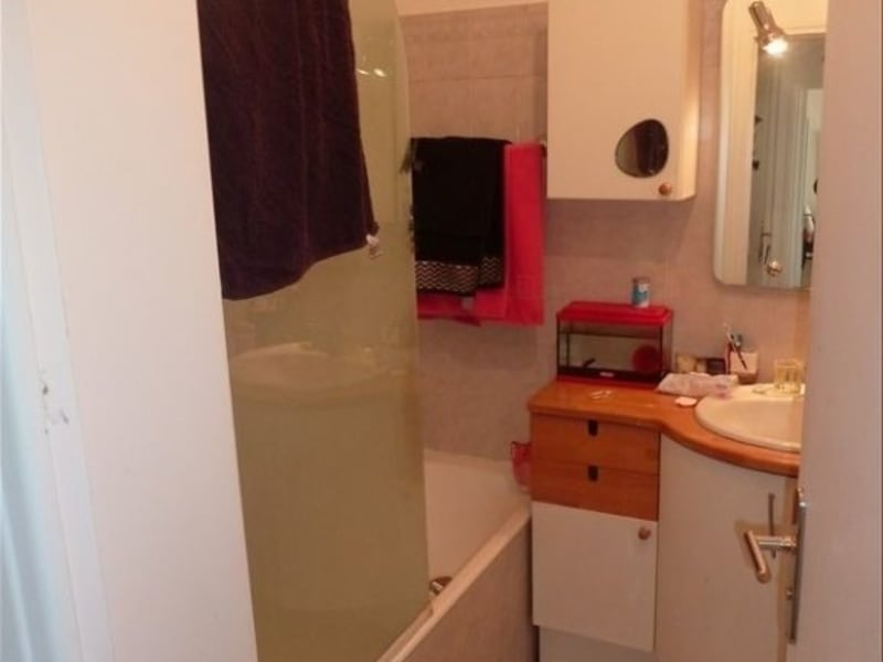 Rental apartment Poissy 842,66€ CC - Picture 6