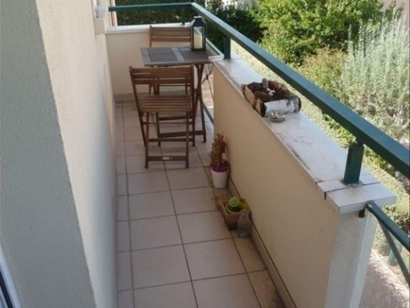 Rental apartment Poissy 842,66€ CC - Picture 7