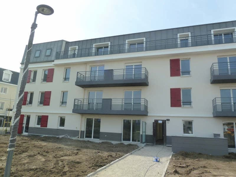Location appartement Sartrouville 555,51€ CC - Photo 1