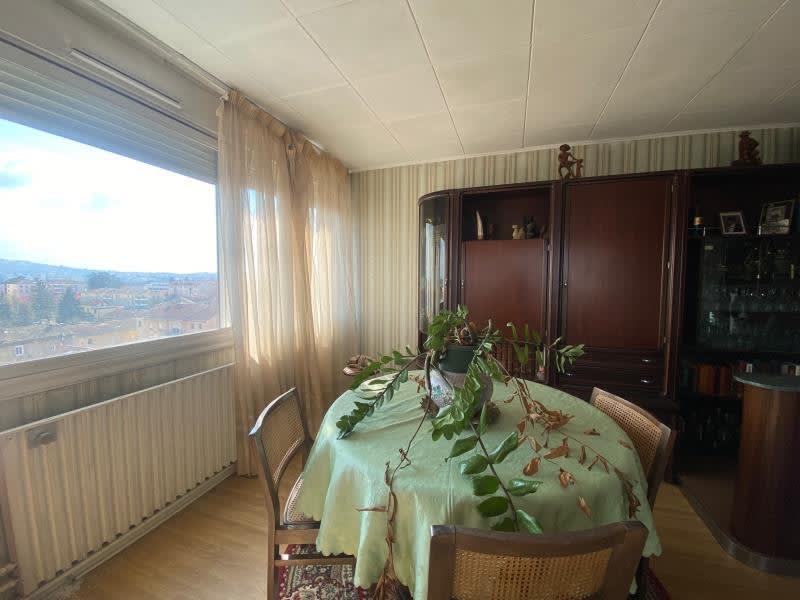 Vente appartement Villefranche sur saone 160000€ - Photo 2