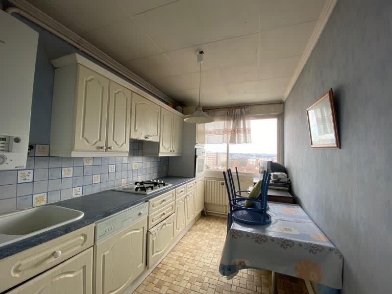 Vente appartement Villefranche sur saone 160000€ - Photo 3