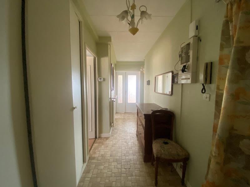 Vente appartement Villefranche sur saone 160000€ - Photo 4