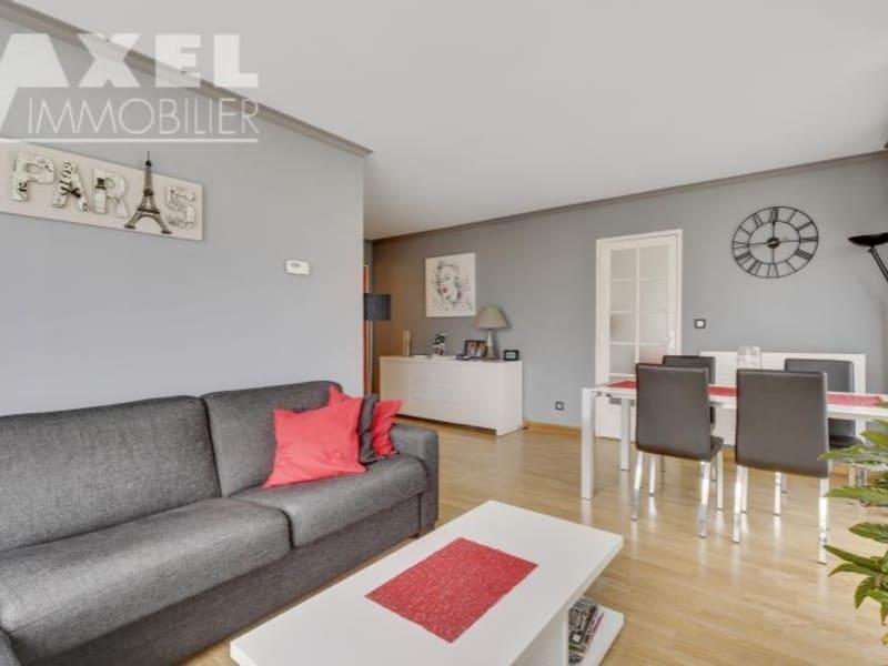 Vente appartement Bois d arcy 246750€ - Photo 2