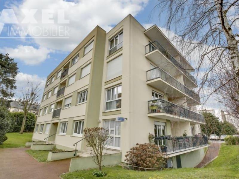 Vente appartement Bois d arcy 246750€ - Photo 10