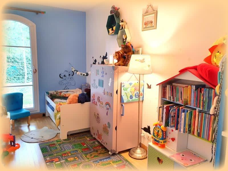 Vente appartement Le raincy 450000€ - Photo 10