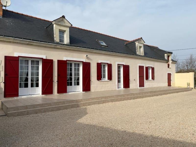 Vente maison / villa Les rosiers sur loire 290125€ - Photo 1