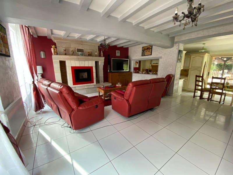 Vente maison / villa Les rosiers sur loire 290125€ - Photo 2