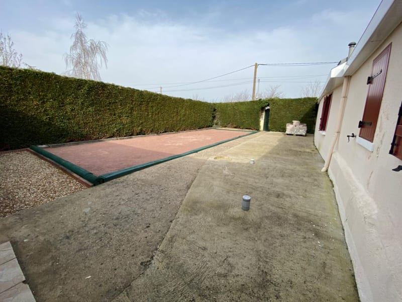 Vente maison / villa Les rosiers sur loire 290125€ - Photo 7