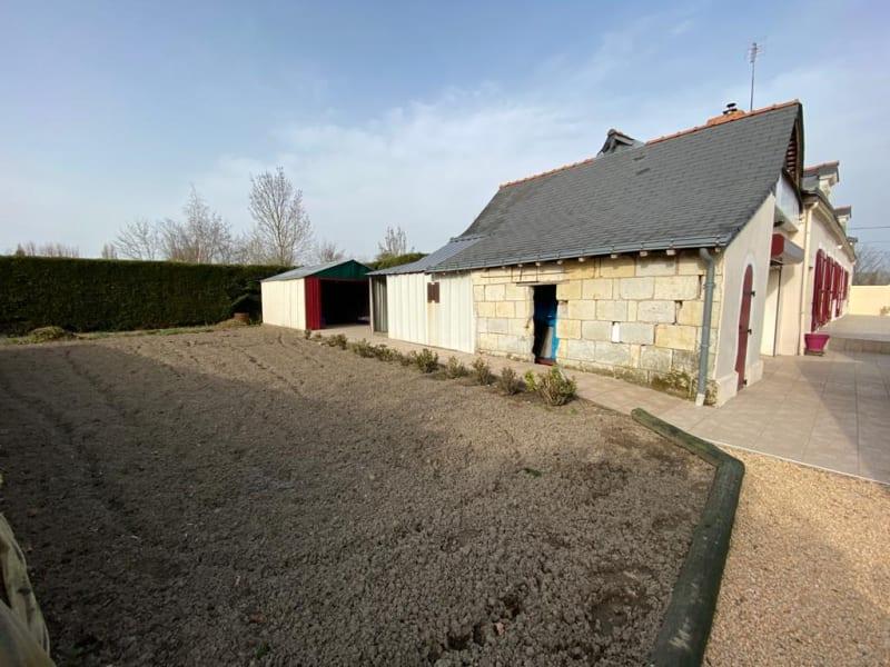 Vente maison / villa Les rosiers sur loire 290125€ - Photo 10