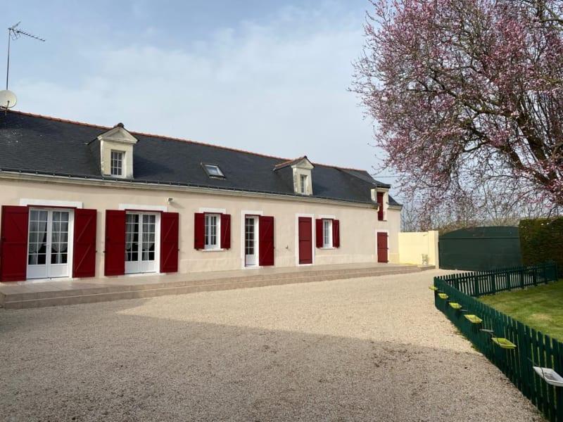 Vente maison / villa Les rosiers sur loire 290125€ - Photo 11