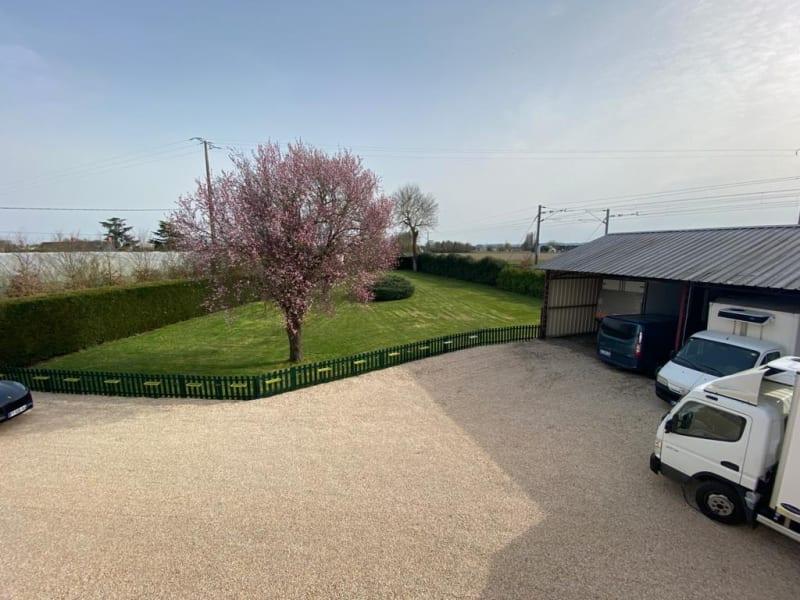 Vente maison / villa Les rosiers sur loire 290125€ - Photo 12