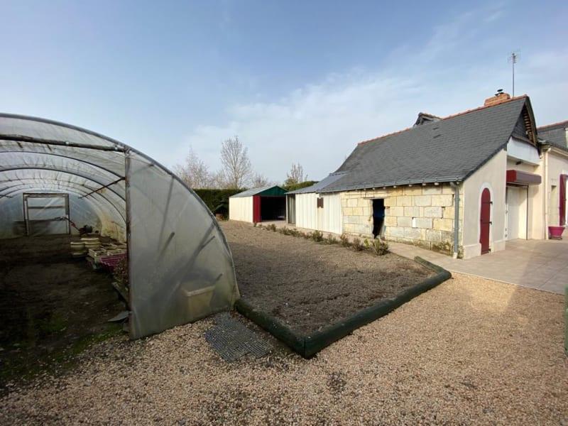 Vente maison / villa Les rosiers sur loire 290125€ - Photo 16