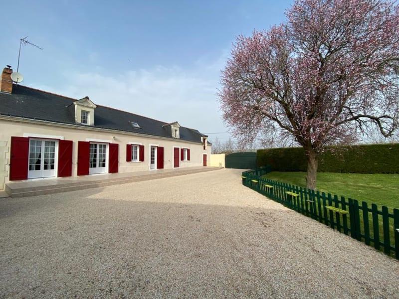 Vente maison / villa Les rosiers sur loire 290125€ - Photo 17
